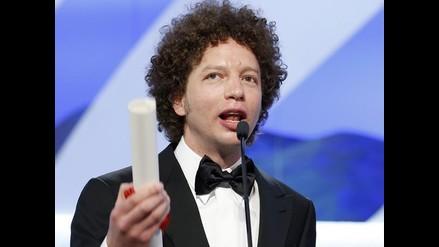 Cannes: el mexicano Michel Franco obtuvo premio al Mejor Guión