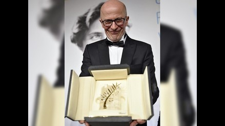 Cannes: Película