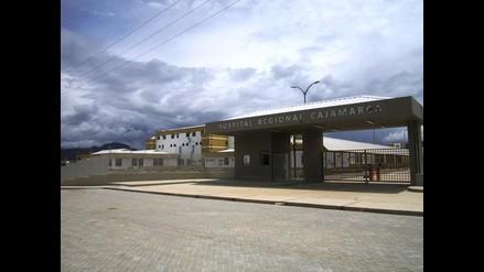 Cajamarca: plantón de médicos dejó 50 pacientes sin atención