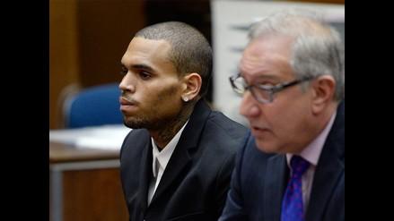 Chris Brown: La cruenta guerra con la madre de su hija