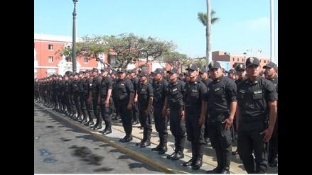Trujillo: ante ola de crimen piden que Estado evalúe fortalecer Policía