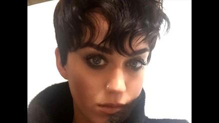 Katy Perry se rehúsa a hablar sobre su ex