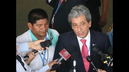 Pulgar Vidal desestimó posible revisión a último EIA de Tía María