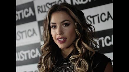 Milett Figueroa descartó reconciliación con Alexander Geks