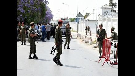 Túnez: Ocho militares muertos y 10 heridos en un tiroteo en cuartel
