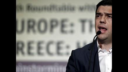 Grecia quiere pagar su deuda pero necesita ayuda urgente
