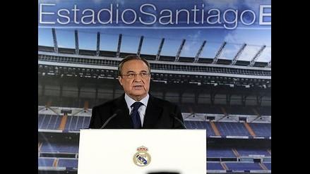 Real Madrid: Florentino y el anuncio oficial de la salida de Carlo Ancelotti