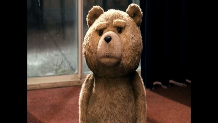 Google patenta un oso de peluche que controlaría otros dispositivos