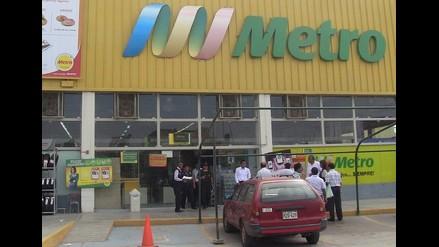 Municipio de Chiclayo clausura y multa a supermercado