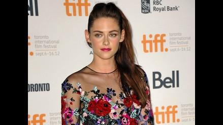 Kristen Stewart no quiere saber nada de Robert Pattinson