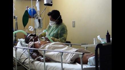 Reportan 31 pacientes con influenza en la región Lambayeque