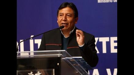 Bolivia: Perú no respondió documento sobre extradición de Belaunde