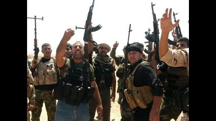 Fuerte aumento del terrorismo socava la paz global, según experto