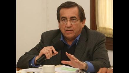 El APRA también se suma a pedido de renuncia del ministro de Justicia