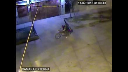 Nuevo Chimbote: adeudan por instalación de cámaras de seguridad