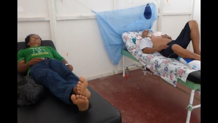 A 352 se incrementaron los casos de dengue en Lambayeque