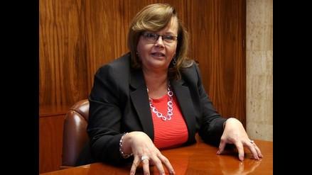 Ministra Ortiz calificó de exitoso fallo del Ciadi a favor de Perú