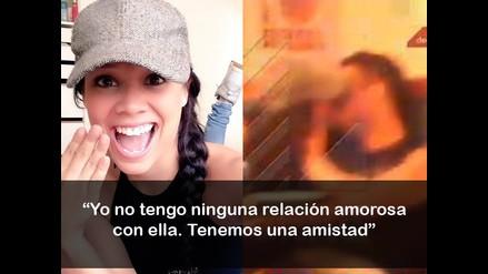 Andrea San Martín: 9 revelaciones sobre su nuevo romance