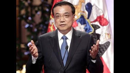 China: El libre comercio es la mejor herramienta para acelerar economía