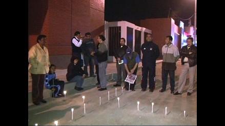 Marcona: vecinos realizarán vigilia en apoyo a los mineros en huelga