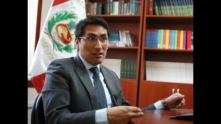 Joel Segura: Bolivia debía garantizar que Belaunde Lossio no fugara