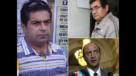 Resumen: Belaunde dijo que no huyó sino que lo secuestraron, Álvarez dice que MBL le ofreció ser candidato del PN en 2006 y archivan proyecto de ley sobre despenalización del aborto