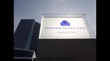 BCE no subió el límite de financiamiento de emergencia para bancos griegos