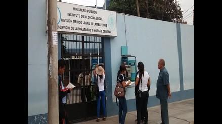 Chiclayo: asesinan a joven por defender su negocio de cabinas de internet
