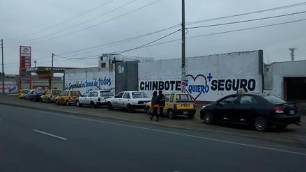 Áncash: desabastecimiento total de GLP en Chimbote