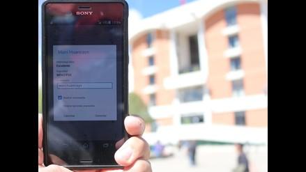 Habilitan wifi gratuito en la plaza Huamanmarca de Huancayo