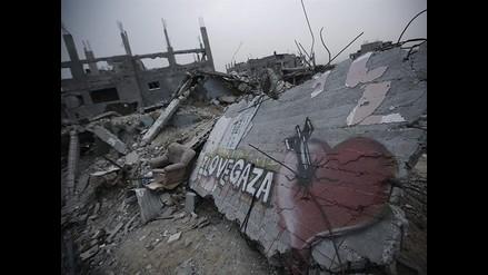 La Liga Árabe condenó nuevos ataques de Israel sobre la Franja de Gaza