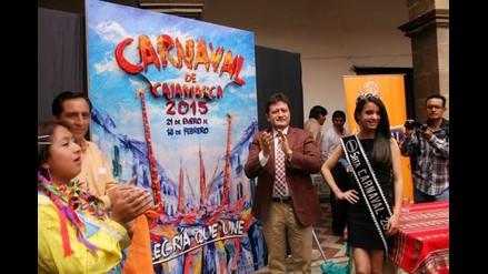Cajamarca: el presidente del patronato del carnaval 2015 no será ratificado