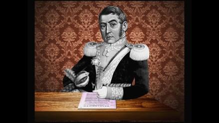 Efemérides del 28 de mayo: son repatriados los restos de José de San Martín