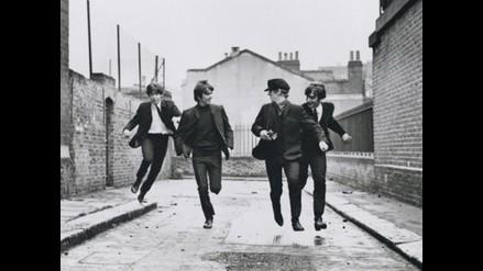 The Beatles: ¿cómo sería una conversación de la banda por WhatsApp?