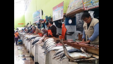 Piura: pescadores artesanales se quejan por bajos precios