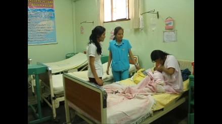 Tumbes: sector salud aún no cuenta con presupuesto para combatir el dengue