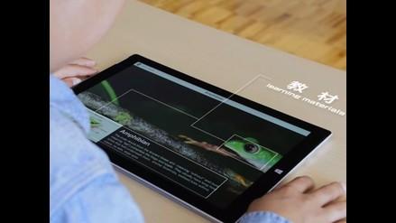 YouTube: desarrollan lámina inteligente para conectar dispositivos en red