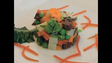 Pollo: cuatro nutritivas opciones para reemplazarlo