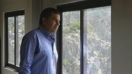Belaunde Lossio: Delegación peruana viajará esta medianoche a Bolivia