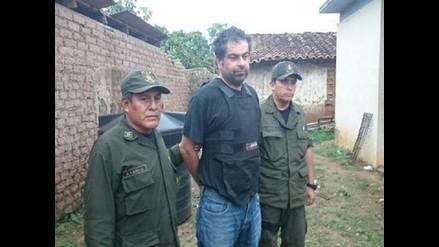 Resumen: Martín Belaunde Lossio fue capturado en el departamento boliviano de Beni, Belaunde Lossio será entregado el viernes a las 6 am en Desaguadero y Caso Oropeza: ordenan liberación de 'Drácula'