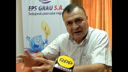 Piura: EPS Grau califica de