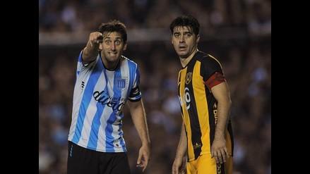 Racing no pudo con Guaraní y quedó eliminado de la Copa Libertadores