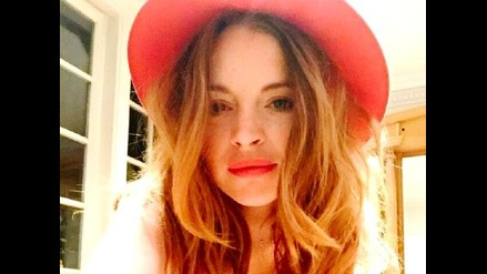 ¡Lindsay Lohan ya no tiene deudas con la ley!
