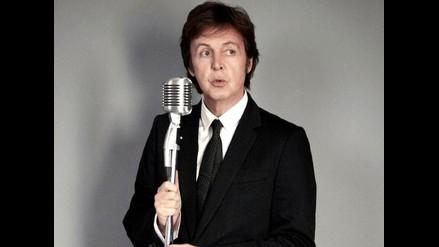 Friends: Paul McCartney iba a formar parte de la serie