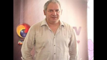 Álamo Pérez Luna: Cancelan su programa de TV