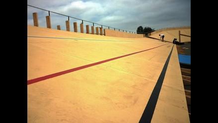Chiclayo: obras de los Juegos Bolivarianos están abandonadas