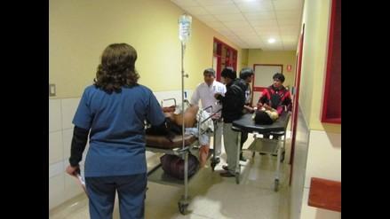 Tumbes: reportan primer caso de influenza AH3N2 en paciente de 41 años