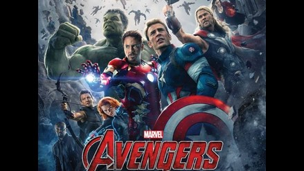 Los Vengadores: peruanos nombran a sus hijos como los héroes de Marvel