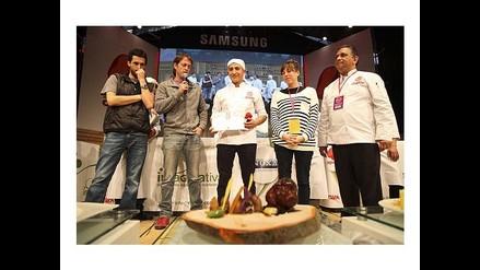 Mistura convoca a concursos de jovenes cocineros