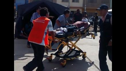 Ciudades presentan cifras tras realizar simulacro nacional de sismo
